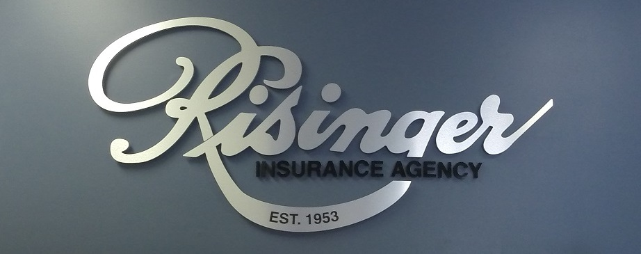 Risinger Insurance Agency logo
